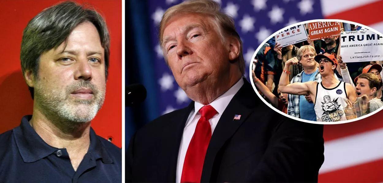 Brian Mier: impeachment de Trump abre risco de guerra civil nos EUA
