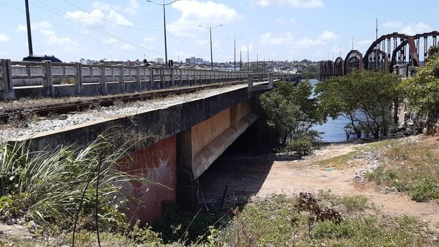 Corpo sem cabeça é encontrado no Rio Potengi, em Natal