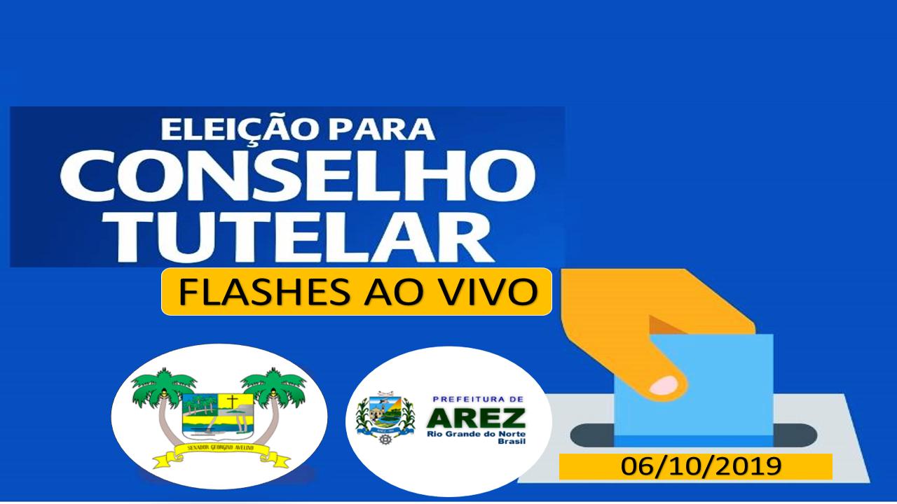 CORREIO DO AGRESTE TRARÁ A COBERTURA DA ELEIÇÃO PARA O CONSELHO TUTELAR