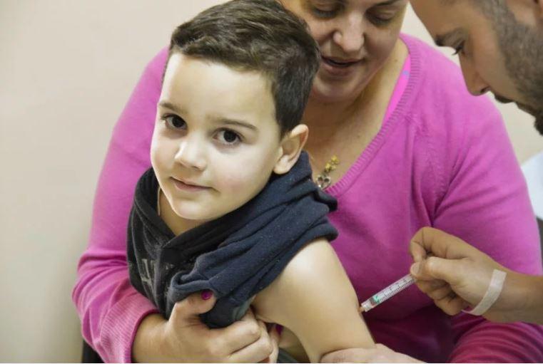 Pernambuco já registra 37 casos de sarampo, 14 a mais em uma semana