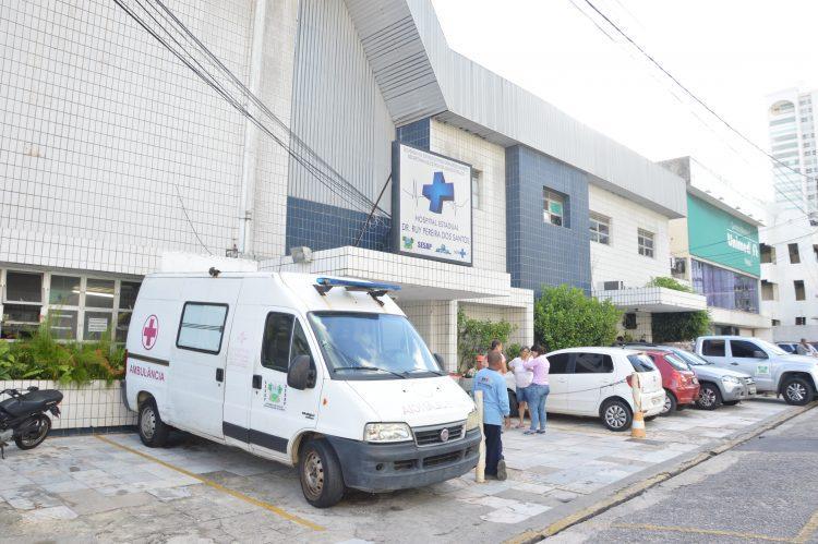 Sesap não tem data para transferir pacientes do Ruy Pereira