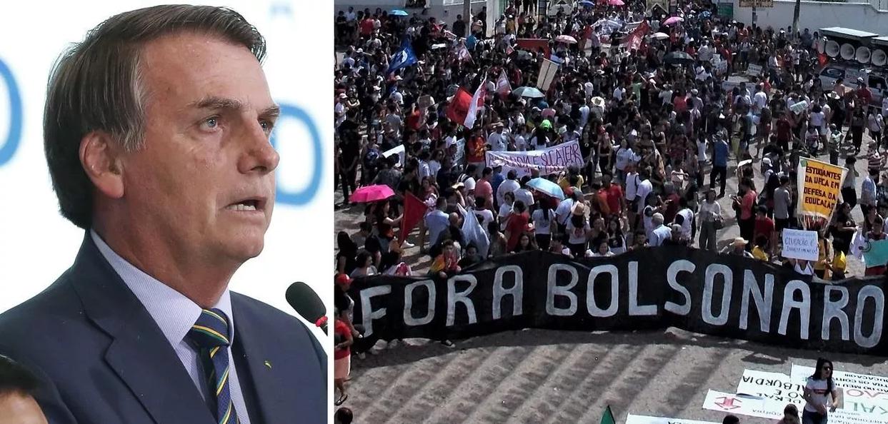 Adeus, governo Bolsonaro