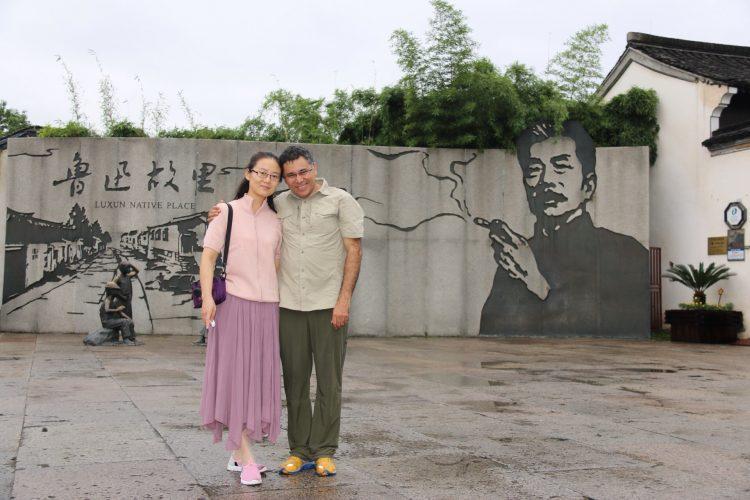 Professor potiguar relata o dia a dia em cidade chinesa em situação de quarentena