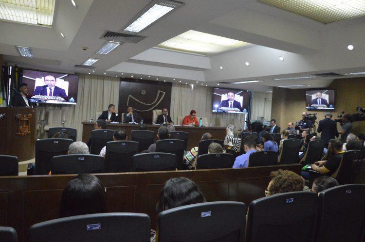 Reforma da Previdência chega à Assembleia; veja como fica a aposentadoria dos servidores do RN
