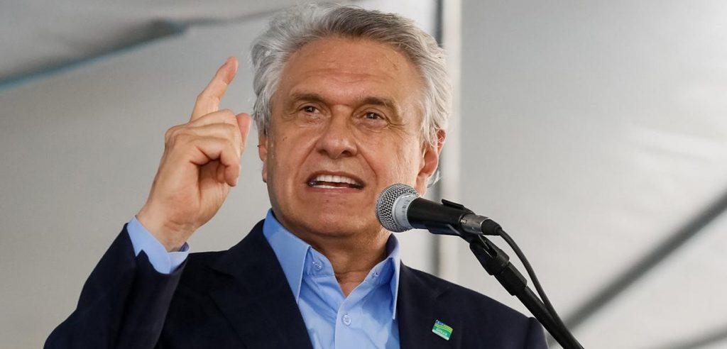 Caiado rompe com Bolsonaro e diz que vai manter isolamento total