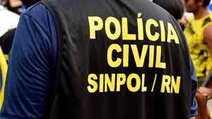 Justiça determina fornecimento de materiais de proteção para Policiais Civis do RN