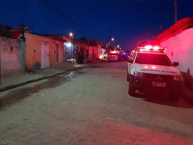 PM registra duplo homicídio na Zona Norte de Natal