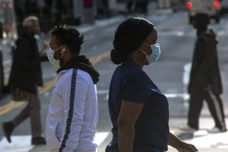 Saúde propõe afrouxar a partir do dia 13 isolamento social em algumas regiões