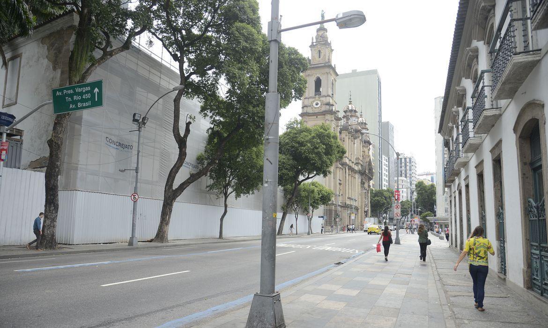 Cidade do Rio analisa flexibilização de isolamento social