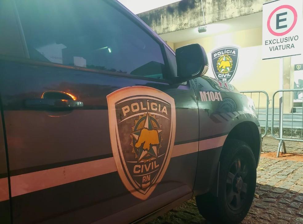 Polícia Civil divulga detalhes sobre a prisão de suspeito de matar técnica de enfermagem em Goianinha