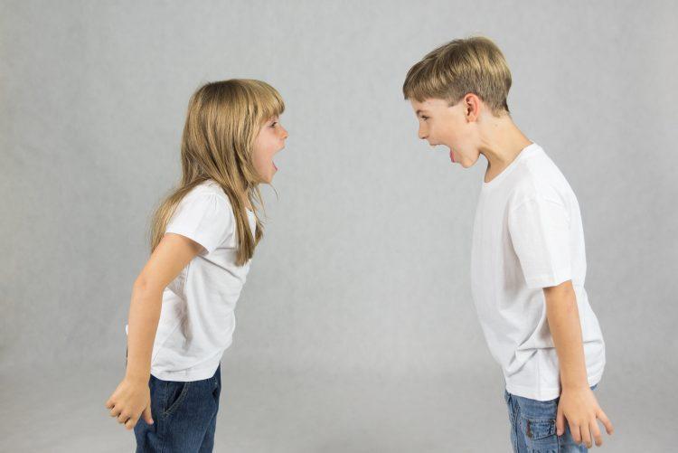 Saiba se seu filho tem Transtorno Opositivo-Desafiador