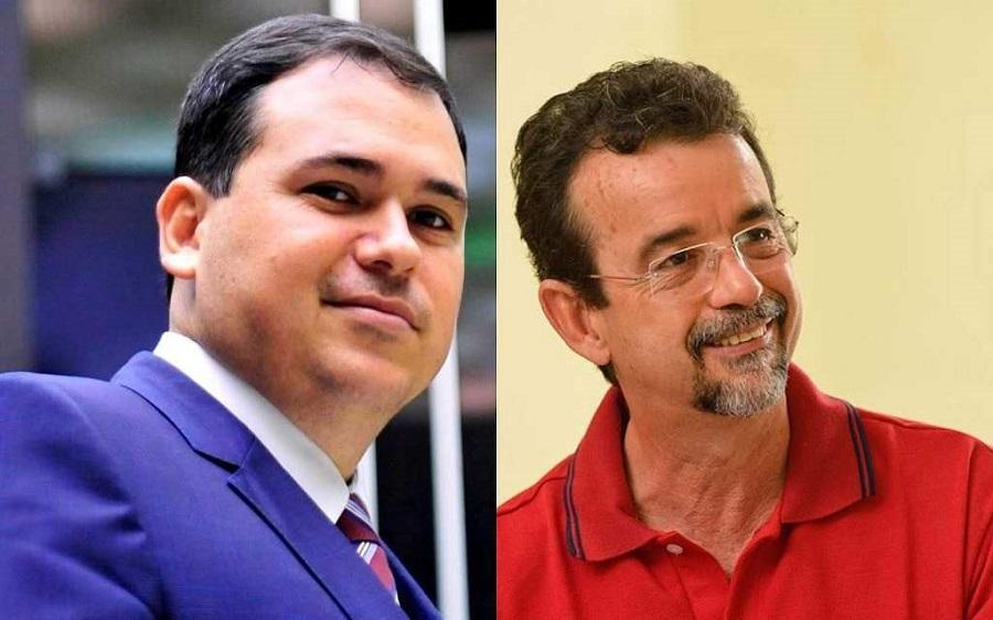 CERTIDÃO COMPROVA VÍNCULO DE KERINHO COM PREFEITURA DE MONTE ALEGRE E INFRAÇÃO À LEGISLAÇÃO ELEITORAL