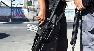 Operação policial deixa 12 mortos no Grande Rio