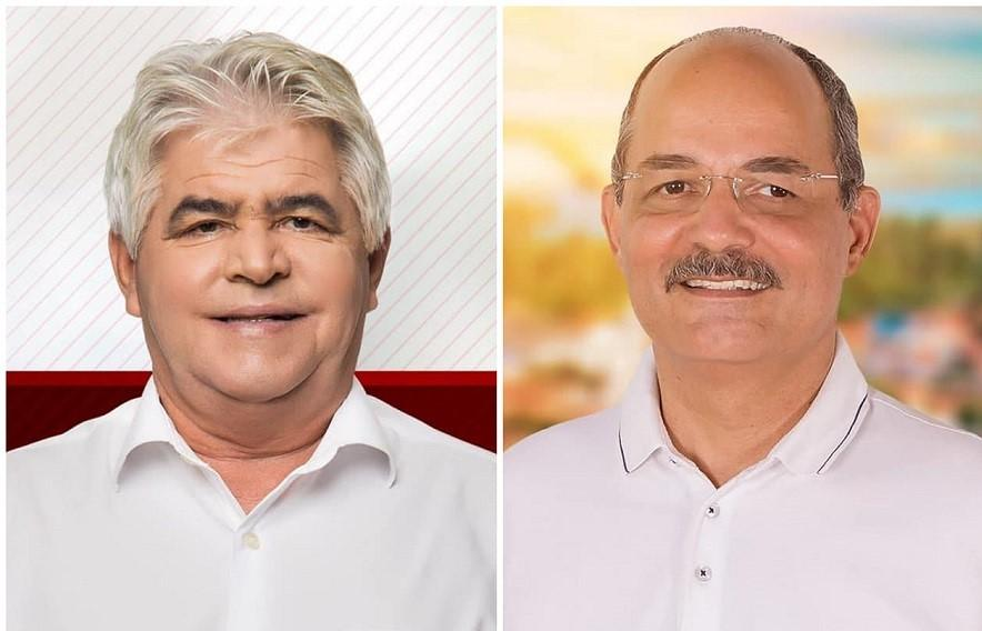 PESQUISA BG/SETA/ARÊS/PREFEITO: João Elias e Bergson estão tecnicamente empatados; vice-prefeito tem leve vantagem