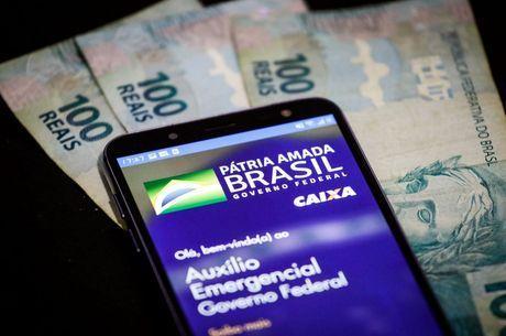 Caixa deposita parcelas do auxílio emergencial para 3,6 mi nesta sexta