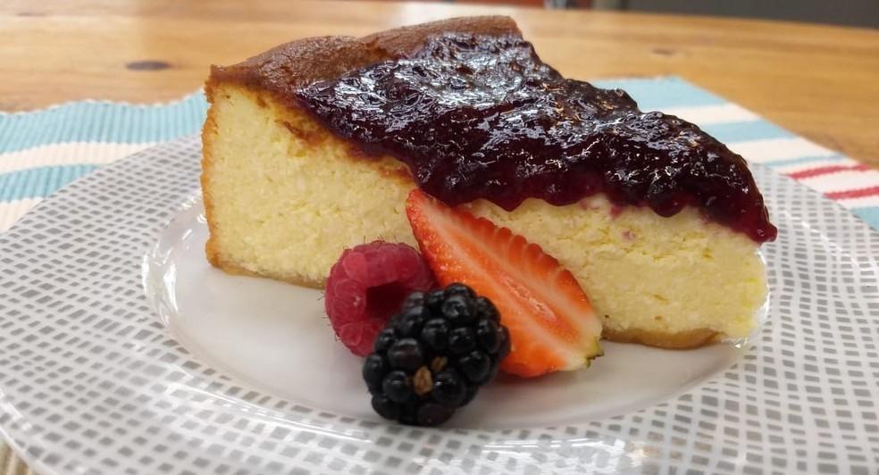 Cheesecake: saiba como fazer a sobremesa com receitas simples e fáceis