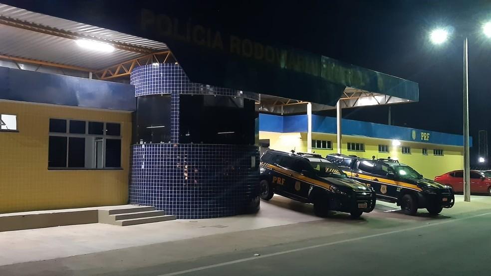 Prefeito eleito de Angicos e esposa sofrem acidente na Reta Tabajara