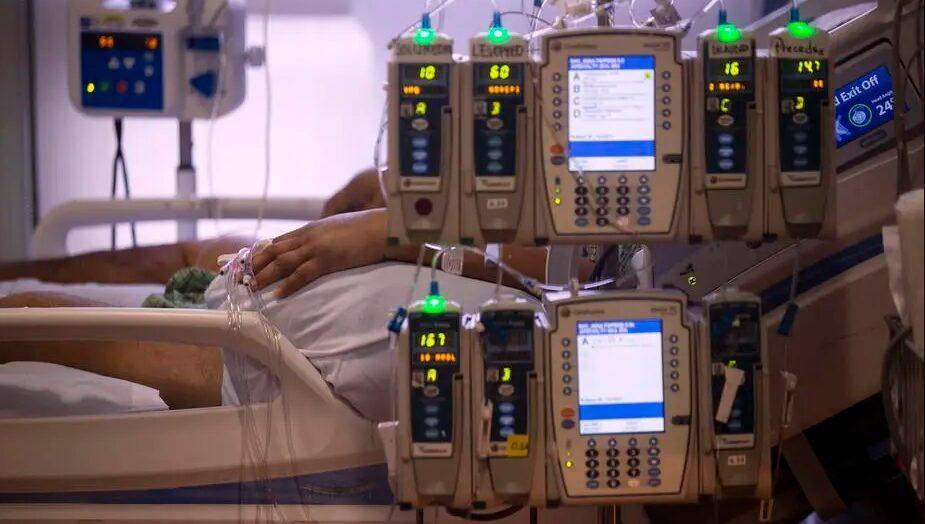 Pandemia: Estados Unidos superam 25 milhões de casos de Covid-19