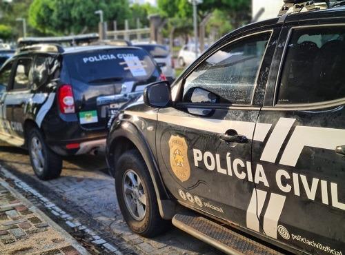 Polícia Civil oferta vagas para estágio nas áreas de Administração, Arquitetura, Direito, Estatística e Jornalismo