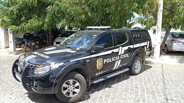 Polícia Civil prende foragido da Justiça na zona sul de Natal