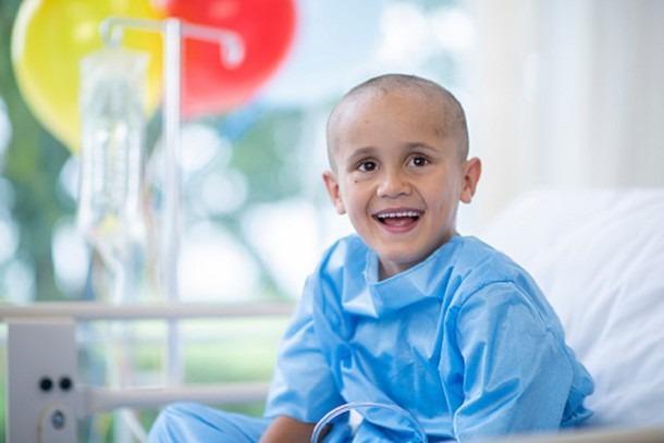 Dia de Luta contra o Câncer Infantil alerta sobre a importância do diagnóstico precoce