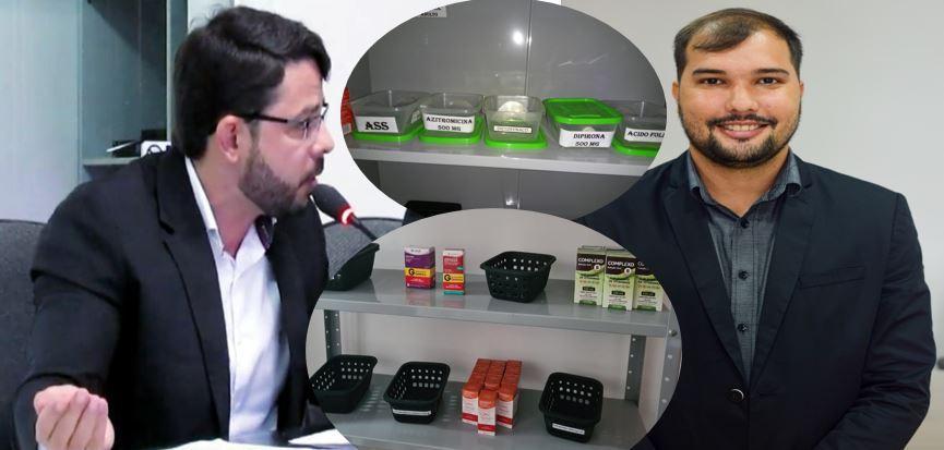 2 Vereadores de Arez repudiam nota da Prefeitura em que afirma que os mesmos estavam praticando Fakenews