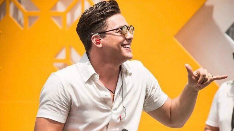 Após acusar Wesley Safadão de plágio, compositor pede prisão preventiva do cantor