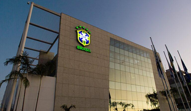 Ministério Público prepara carta à CBF para suspender o futebol no Brasil