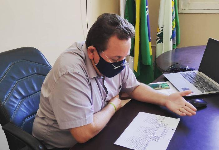 Novo decreto suspende funcionamento da Barragem, Feira de Carnaúba, Bares, Restaurantes e outras atividades em Georgino Avelino