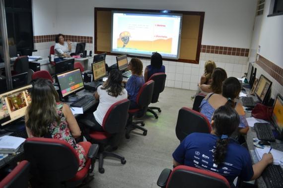 Núcleo de Tecnologia Educacional de Natal oferece 610 vagas para cursos gratuitos
