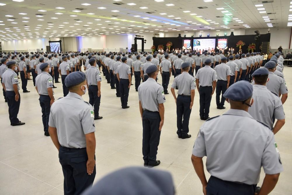 RN tem a menor participação de mulheres nas polícias do Brasil, aponta IBGE