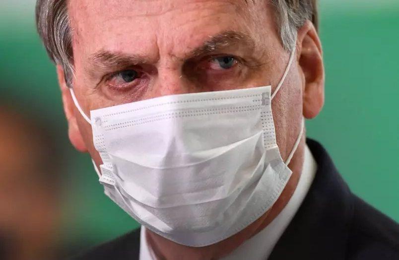 Bolsonaro diz que CPI da Pandemia é 'Carnaval fora de época'