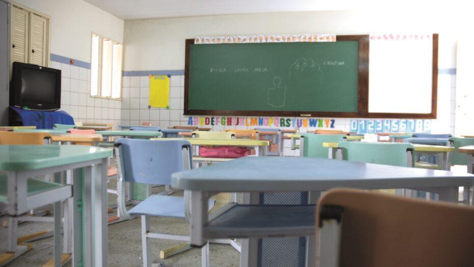 Juiz determina que Governo do RN permita retorno das aulas presenciais em 48h