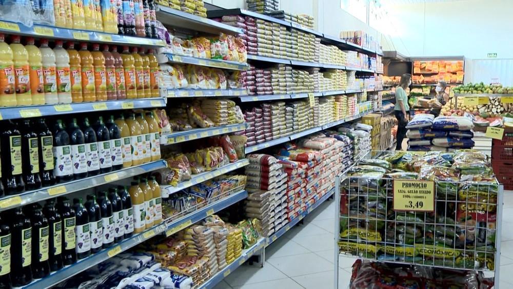 Preço da cesta básica sobe 4% no primeiro trimestre em Natal, diz Dieese