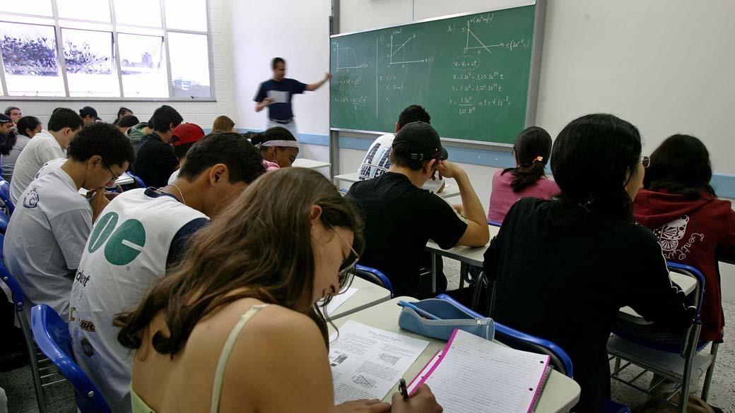 RN fica entre os três estados com maior qualidade do ensino superior, diz MEC