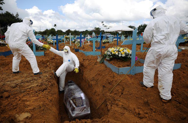 RN registra 39 mortes e 770 novos casos de Covid-19 nas últimas 24 horas