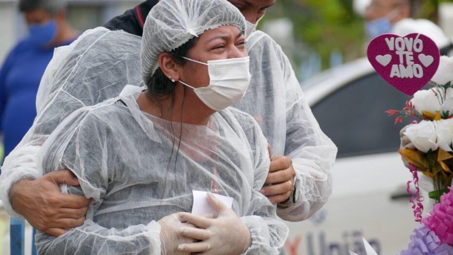 Senadores do RN assinam CPI da Covid-19 que investigará a atuação do governo Bolsonaro na pandemia