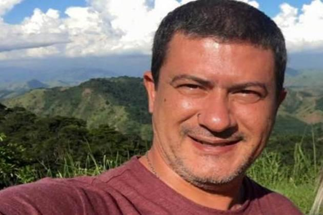 "Suspeita de envenenamento: familiares de Tom Veiga, ""o Louro José"", querem exumar corpo"
