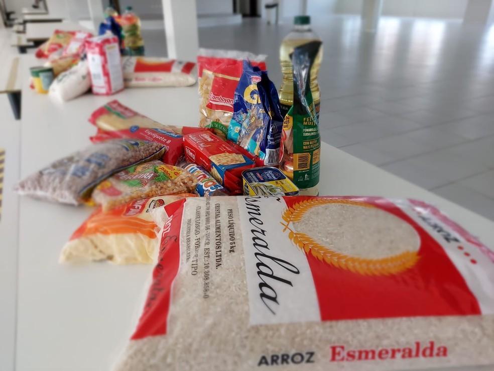 Coletiva Nísia Floresta promove campanha de arrecadação de alimentos para indígenas no RN