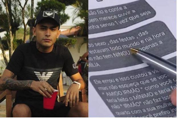 """Família de MC Kevin detona MC VK por tragédia: """"Preferiu incentivar"""""""