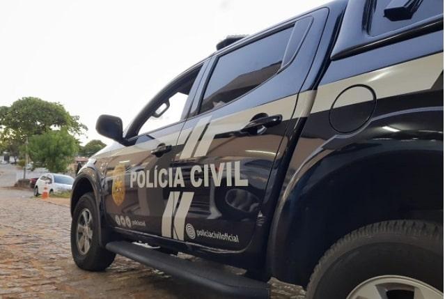 Homem investigado por roubo a mercadinho em Nova Cruz é preso em Goianinha