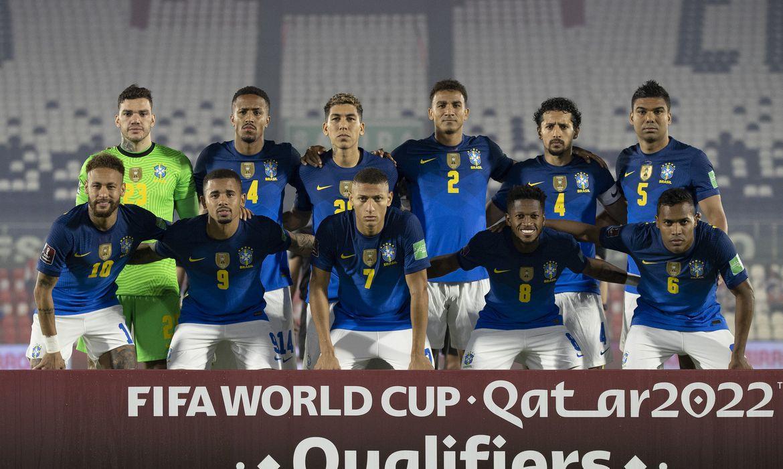 Jogadores da seleção criticam Copa América, mas negam boicote