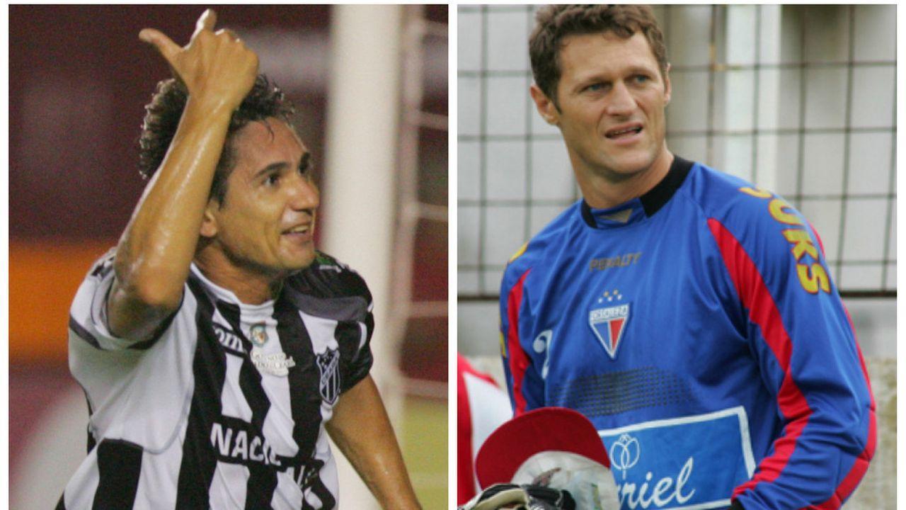Veja ano a ano a história de Ceará e Fortaleza na Copa do Brasil